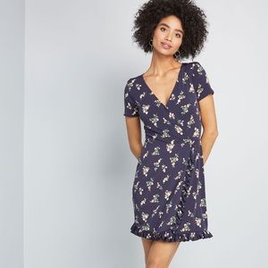 Modcloth Chance Encounter Dress